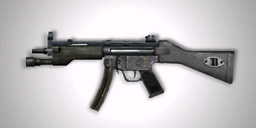 9mm SMG